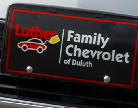 Luther Chevrolet