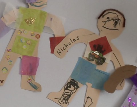Washburn Center For Children