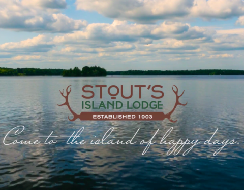 Stout's Island