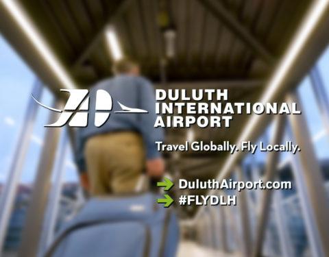 Duluth International Airport