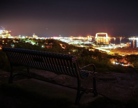 Light Pollution Documentary